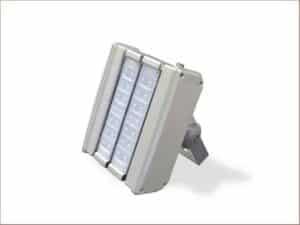 LED Reitplatzbeleuchtung