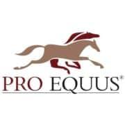 Pro Equus's Company logo