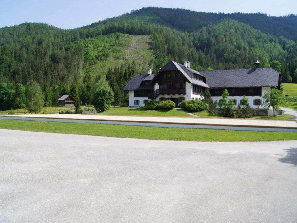 Reitplatz Kapsch